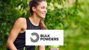 35% Off Orders at Bulk Powders