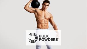 Profitez de 50% de remise sur une sélection d'articles chez Bulk Powders