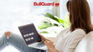 60% Discount on Premium Protection Antivirus & Internet Security at Bullguard