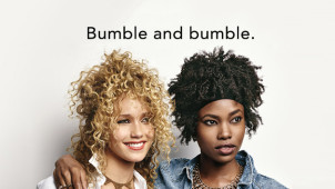 2 Free Gifts with Orders Over £15 at Bumble and Bumble