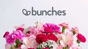 10% Off Orders at Bunches.co.uk