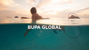 10% Off Travel Insurance with Bupa Global Travel Insurance