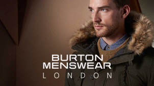 January Sales - Find 70% Off at Burton - While Stocks Last!
