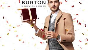 Sélection à -50% chez Burton