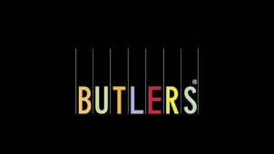 Výprodej až -60% na Váš nákup od Butlers.cz