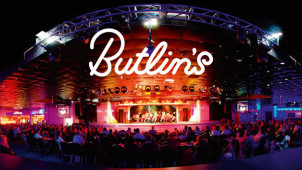 Up to 30% Off Breaks at Butlins