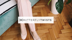 Save 10% on Your First Order When You Sign Up at Butterfly Twists