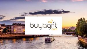 15% Off Orders at Buyagift