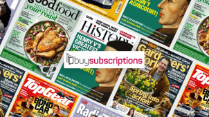 50% Off Selected Magazine Subscription Bundles at buysubscriptions.com