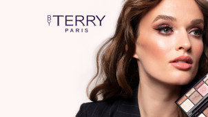 Save 10% on Your First Order with Newsletter Sign Ups at By Terry