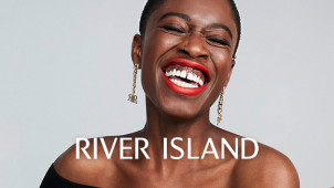 20% Off First Orders Over £60 at River Island