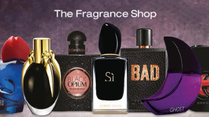 20% Off Orders at The Fragrance Shop