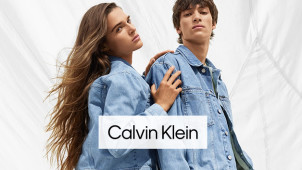 Up to 50% Off Orders in the Mid Season Sale at Calvin Klein