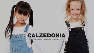 Pour 2 collants achetés recevez le 3ème à -50% avec Calzedonia