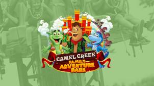 10% Discount Code at Camel Creek