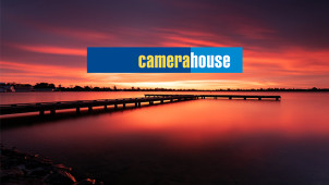 Free $200 Print Voucher on Camera Orders Over $199 at Camera House
