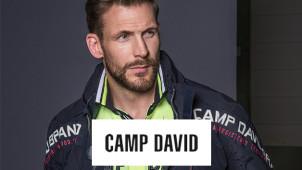 Damen-Sale mit Top Styles bis zu 45€ reduziert bei Camp David