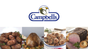40% Off The Mix Grill Dinner Box at Campbells Prime Meat