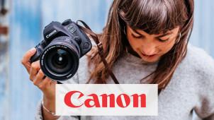 Diesen Winter bares Geld auf ausgewählte DSLR-Kameras, Objektive und Drucker sparen bei Canon