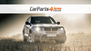 £15 Off Orders Over £100 at Car Parts 4 Less