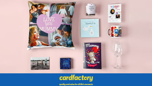 10% Off Orders with Newsletter Sign-ups at Card Factory