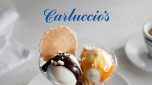 Free Standard Delivery on Orders Over £50 at Carluccio's