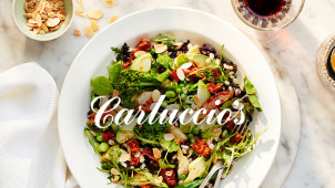 Free Delivery on Orders Over £50 at Carluccio's