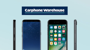 £20 Gift Card on Pay Monthly Contract or Upgrades at Carphone Warehouse