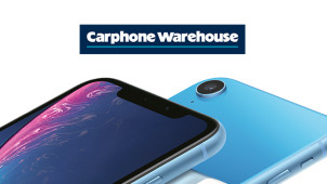 Get up to €200 Off Bill Pay Phones at Carphone Warehouse