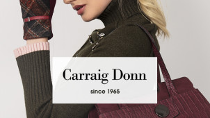 10% Off Orders with Newsletter Sign Ups at Carraig Donn