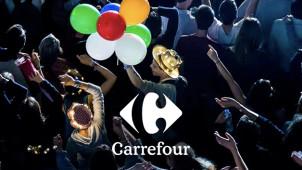Petits prix avec les promotions Carrefour Spectacles