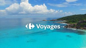 Vos Vacances TOUT COMPRIS à partir de 244€ sur Carrefour Voyages