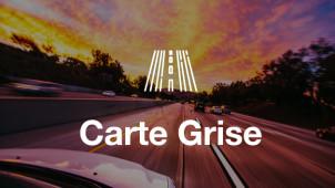 Obtenez votre Carte Grise en quelques clics grâce à notre portail en ligne