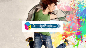 15% Off Selected Stock Clearance at Cartridge People