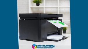 5% Off Compatible Toner Cartridges at Cartridge People