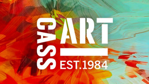 Up to 70% Off Paints, Markers, Paper, and Craft Supplies in the Summer Sale at Cass Art