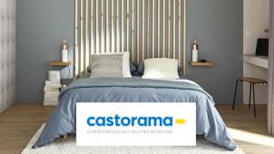 La fidélité récompensée: -5% de remise toute l'année avec la carte Castorama
