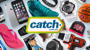 Free Shipping on Orders Over $50 at Catch.com.au