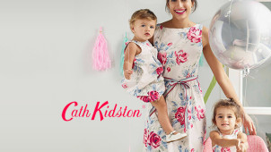 Black Friday! - Find 40% Off Selected Lines at Cath Kidston
