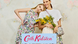 40% Off Selected Styles in the Bank Holiday Offers at Cath Kidston
