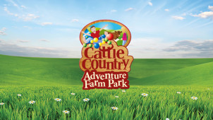 20% Off Large Group Bookings at Cattle Country