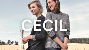 17% Rabatt auf ALLES bei Cecil