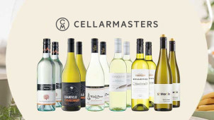 $50 Off Orders Over $120 at Cellarmasters