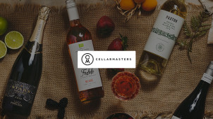 Save Up to 60% Off Red Wines from Cellarmasters