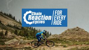 10% Rabatt auf Outlet-Artikel bei Chain Reaction Cycles