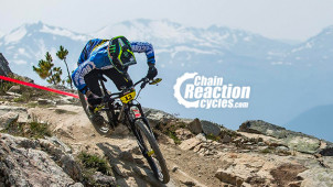 $20 Off Orders Over $120 at Chain Reaction Cycles