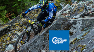 £10 Off First Orders Over £50 at Chain Reaction Cycles