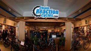 €10 Off Clearace Orders Over €75 at Chain Reaction Cycles