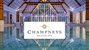 £50 Resort Credit with Selected Bookings at Champneys