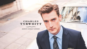 Find 40% Off in the Winter Clearance at Charles Tyrwhitt